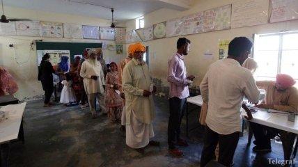 Парламентские выборы в Индии: Результаты экзит-полов