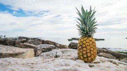 Какой фрукт поможет укрепить иммунитет?
