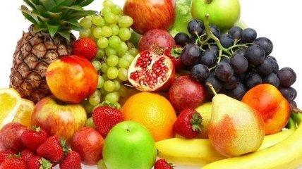 Самая вкусная и приятная фруктовая диета