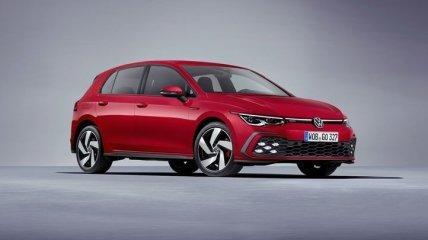 Поставка нового Volkswagen Golf прекращена