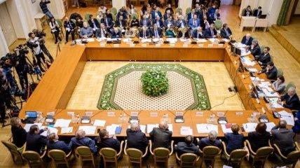 Правительство разработало план по усилению обороноспособности страны