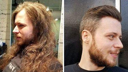 Прически 2018: примеры того, как стрижка может изменить мужчину (Фото)