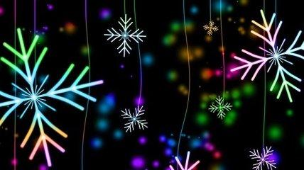 Креативная зима: забавный фотошоп от природы
