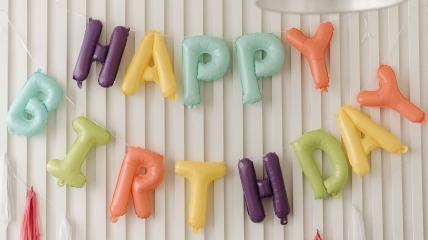 Поздравление с днем рождения начальнику