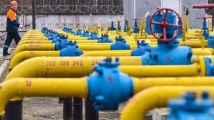 СМИ: Россия может возобновить прямые поставки газа в Украину с января