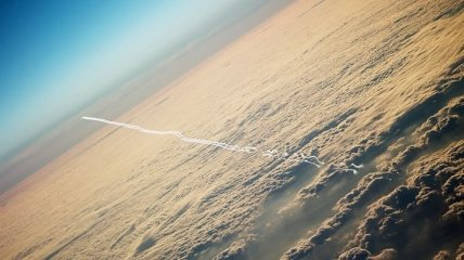 Турция запретила полеты сирийских гражданских самолетов