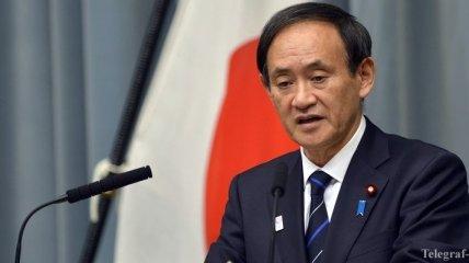 Япония призовет РФ не присоединять Крым