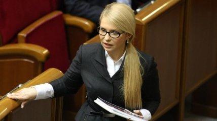 Тимошенко: Было бы прекрасно быть с Гриценко в одной демократической команде