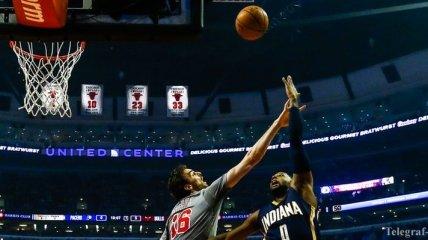 НБА. Топ-10 решающих бросков 2015 года (Видео)