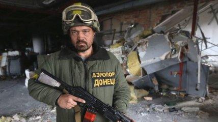 Донецкий аэропорт находится под контролем украинских войск