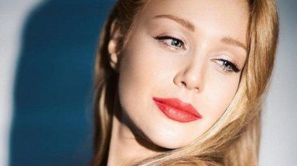 Украинская певица планирует выпустить англоязычный альбом