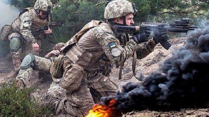 Окупанти прицільним вогнем вбили українського бійця на Донбасі