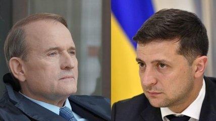 """Сегодня более 2/3 украинцев можно называть """"агентами Медведчука"""", потому что они в оппозиции к Зеленскому, - Чаплыга"""