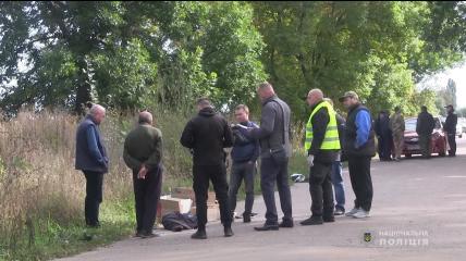 Мужчина признался полицейским, что убил сына