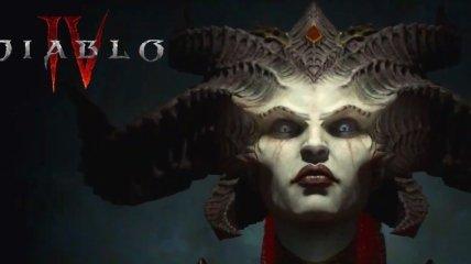 Для тех, кто не попал на BlizzCon 2019: два геймплейных видео Diablo 4