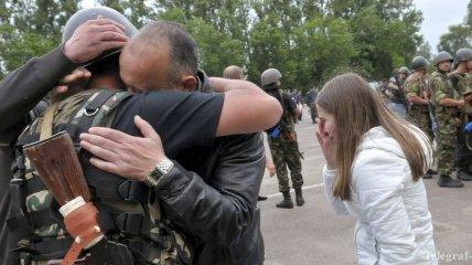 В Минобороны озвучили число погибших военнослужащих во время АТО