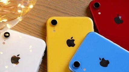 Восстановленные iPhone XR появились в продаже