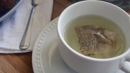 Врачи рассказали, почему нельзя пить чай в пакетиках