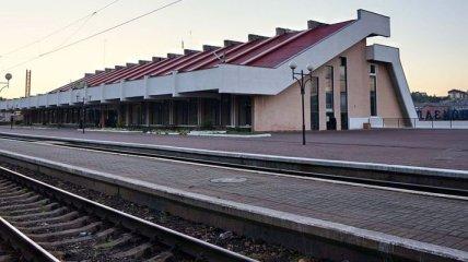 Укрзализныця утвердила порядок распределения площадей на небольших вокзалах