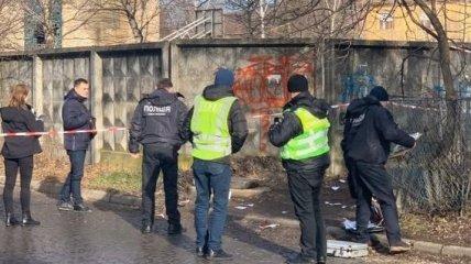 В Мукачево среди бела дня на улице произошла стрельба, есть раненые