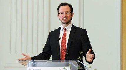 """Германия не ждет """"потепления"""" в отношениях с Россией"""