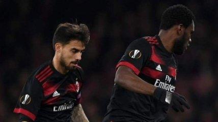 Сусо и Кессье не покинут Милан этим летом