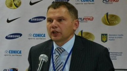 Украинские легкоатлеты не будут выступать в России?