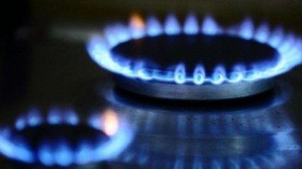 В Черниговской области без газа остаются более тысячи абонентов