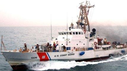 Украина бесплатно получит патрульные катера из США