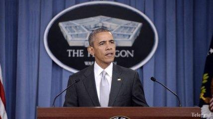 Обама ввел в штате Миссури чрезвычайное положение