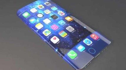 Как будет выглядеть смартфон нового поколения iPhone 7