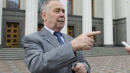 """В новом парламенте не будет """"кнопкодавов"""" - Рыбак"""