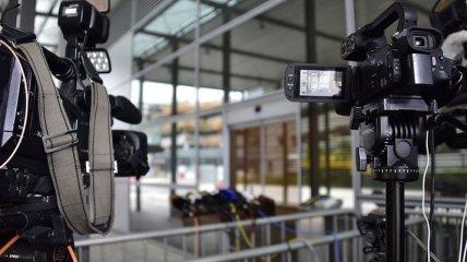 Безопасно ли быть журналистом в Украине? Статистика НСЖУ