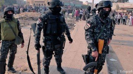 """Армия Египта проводит спецоперацию по уничтожению боевиков """"ИГ"""""""