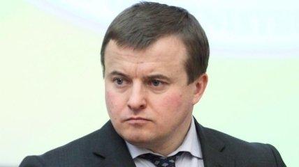 Демчишин принят в наблюдательный совет Нафтогаза