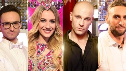 Танцы со звездами 2018: кто покинул проект в 13 выпуске (Видео)