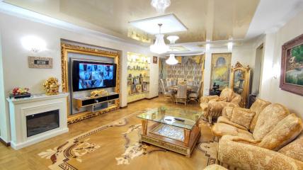 Элитная квартира в Киеве