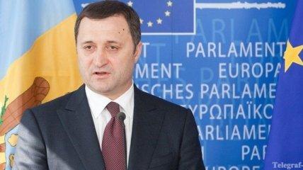 Молдова заинтересована в развитии сотрудничества с Россией