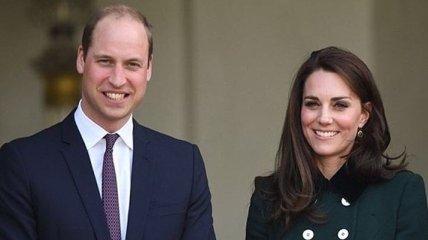 Где проводят отпуск Кейт Миддлтон и Принц Уильям с детьми
