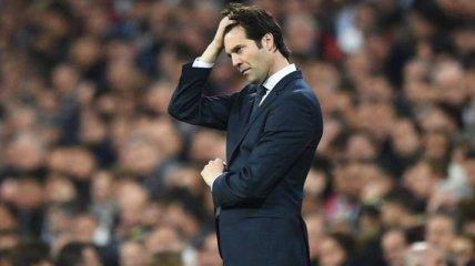 Экс-тренер Реала хочет поработать в АПЛ