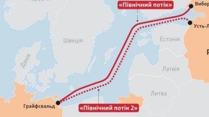 """Німеччина не буде перекривати """"Північний потік-2"""", хоч би що там не начудила Росія: важлива для України стаття Bloomberg"""