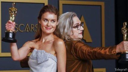 Оскар 2020: украинка в списке победителей кинопремии