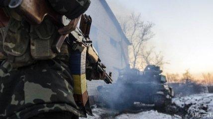 """Элитное танковое подразделение РФ вступило в бой с украинскими """"Оплотами"""""""