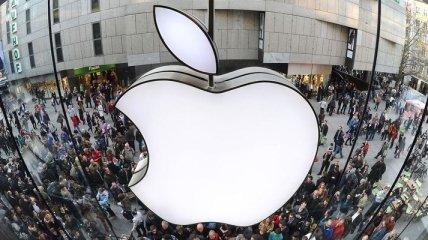 Apple оказалась первой в списке среди самых дорогих брендов