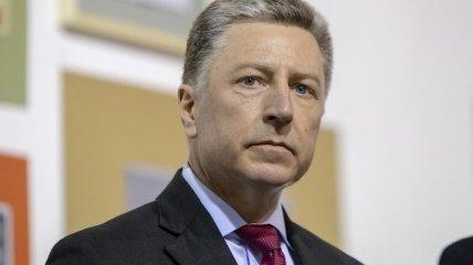 Инаугурация Зеленского: Волкер опубликовал список делегации США