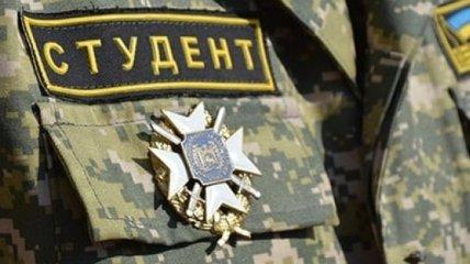 В Житомире из-за неосторожного обращения с оружием погиб курсант