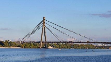 """Ремонтные работы на Северном мосту: """"Киевавтодор"""" предупреждает об ограничениях движения"""