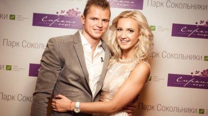 Ольга Бузова и ее супруг разделись для новой фотосессии (Фото)