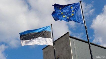 Премьер Дании проведет встречу с эстонскими властями