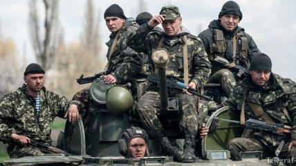 На нужды украинской армии собрано почти 132 млн грн